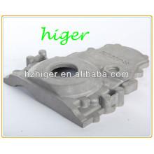 Cast Parts Aluminum Zinc Alloy