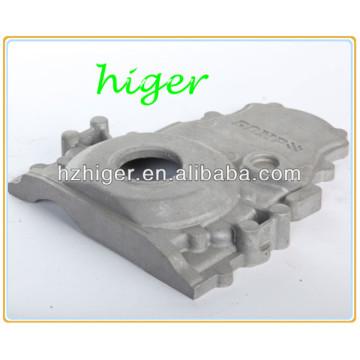 Piezas fundidas Aluminio Aleación de zinc