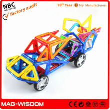 Magnetic Kids Wooden Toys