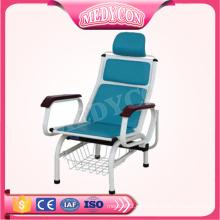 BDEC104 Silla Transfusion Hospital Silla plegable Hospital