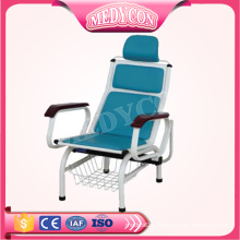 drawing hospital transfusion blood pressure chair