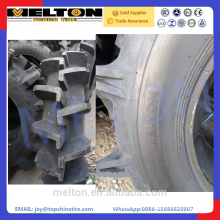 preço barato 14.9-30 pneu agrícola R2 padrão profundo