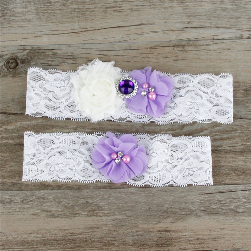 fancy elastic lace