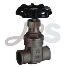 casting bronze gate valve