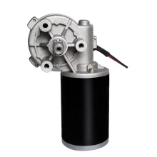 12V 24V Right Angle Electric Juicer Gear Motor