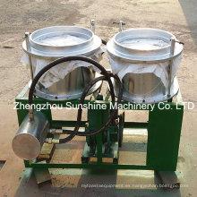 Máquina del filtro de aceite de coco del filtro de aceite de semilla de algodón