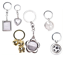 KC035 Sell Well New Type Keychain Souvenir Gift