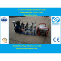 Sud355 / 90 Китай Оптовая HDPE горячего сплава сварочный аппарат