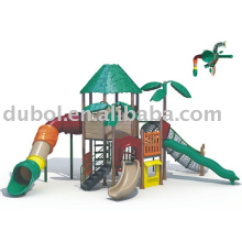 Outdoor Playground Equipment(children playground,amusement park)