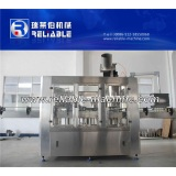 Automatic Complete Bottled Fruit Juice Filling Line/ Production Line (CGFR)