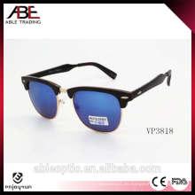 Clásico Gafas de sol de estilo americano de alta calidad con precio de fábrica