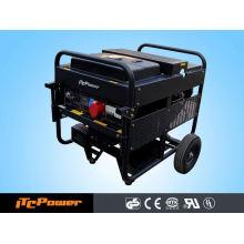Комплект дизель-генератора ITC-Power 10кВА DG12000LE
