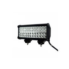 "12"" 144W C.R.E.E. LED working light bar for offroad 4WD SUV truck vehiles"