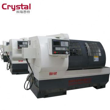 design personalizado 6150T * 750 cnc tornos máquina-ferramenta