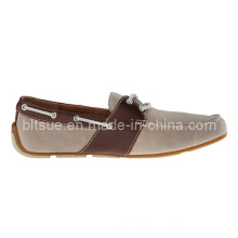 Hot Product New Fashion Boat Leather Shoes