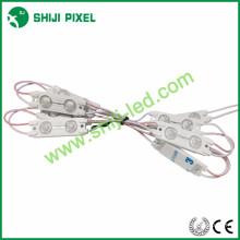 2700-12000K color temperature 0.5w single color 5050 led module 12v