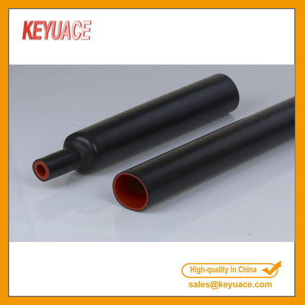 Adhesive Lined Heat Shrinkable Tubing