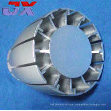 Manufacturer Wire Cut EDM Parts and Rapid Prototypes in Dongguan China