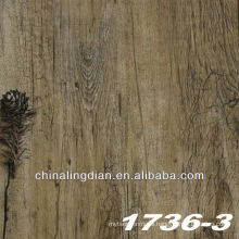 Outdoor Commercial Grade Laminate Floor with Waterproof Treatment