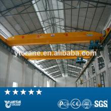 5 tonnes, 10 tonnes, 20 tonnes Overhead Crane monopoutre utilisé en atelier