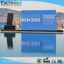 Alta definición de alta resolución de alta resolución Alta calidad Alta densidad de alta densidad p4 al aire libre pantalla de LED pantalla de pared de video para vallas publicitarias