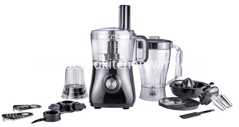 Best Kitchen Multifunctional Food Processor 800W
