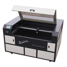 Máquina de corte y grabado láser (RJ-1390)
