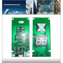 Kone elevator display board JRTL-X2 kone board
