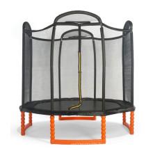 Trampoline de gymnastique à l'intérieur de gymnastique 10FT à vendre