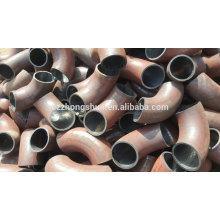 Preço de fábrica nace mr0175 a234 wpb acessórios de tubulação de aço de carbono com alta qualidade
