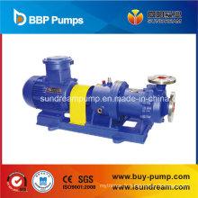 Pompe à eau centrifuge à entraînement magnétique Cq-Cqb