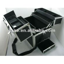 Aluminium Kosmetikbox