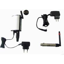 New Design126 Channels 2.4G DMX 512 Wireless Receiver