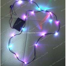 Рождество светодиодный свет строки, светодиодное освещение