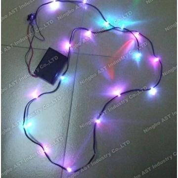 Christmas LED String Light, LED Lighting