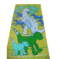 Designer works microfiber beach towel for sale