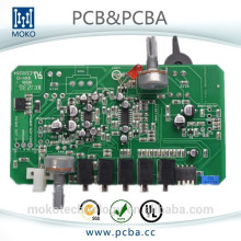 GPS pcb assembly pcba for gps navigator