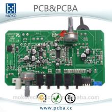 Сборка для GPS печатной платы pcba для GPS навигатора