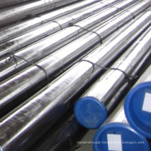 Oil pipe line API 5L ASTM A106 A53 seamless steel pipe