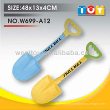Top Quality TPR foam Shovel Toys with Promotions