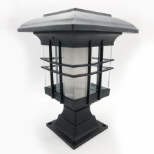 Waterproof Led Solar Street Flame Garden Light