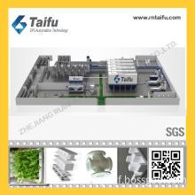 Taifu CE Approved EPS Box Making Machinery