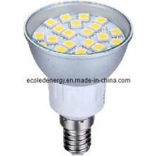 LED Light E14 SMD avec CE et Rhos