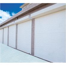 Automatic standard Galvanized Roller Shutter Door