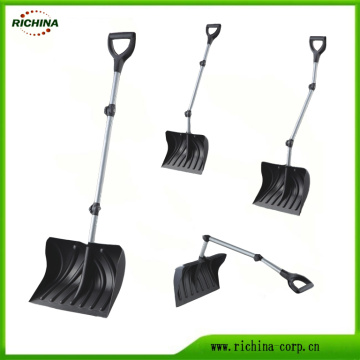 Mail Order Snow Pusher Shovel