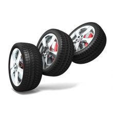 Автомобильная шина 3C