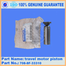 PC200-8 TRAVEL MOTOR PISTON 708-8F-33310