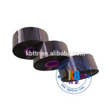 Compatível com Código de Barras Preto TTO Próximo fita de impressora de transferência térmica com marcação de tinta videojeto ink markem