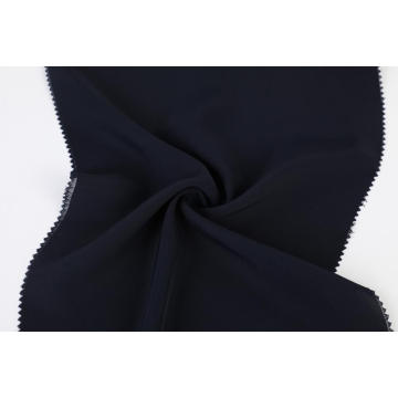 Soft Comfortable Double Side Acetate Polyester Satin Fabric