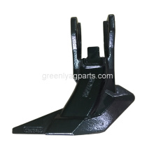N282789 John Deere Left Hand Upper Seed Boot